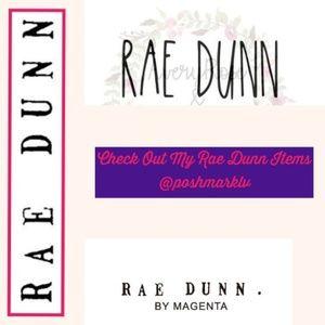 Rae Dunn Items for Sale